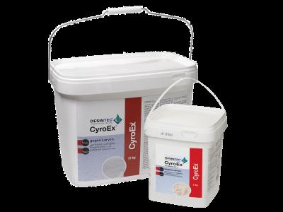 CyroEx